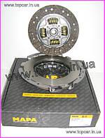 Комплект зчеплення Renault Trafic II 2,0/2,5 DCI 06 - MAPA Туреччина 001240509