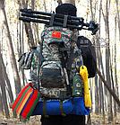 Рюкзак тактический Protector Plus S419 (60л), фото 4