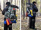 Рюкзак тактический Protector Plus S419 (60л), фото 5