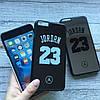 Зеркальный чехол Jordan для iPhone 6/6s, фото 3