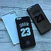 Зеркальный чехол Jordan для iPhone 6/6s, фото 4