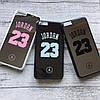 Зеркальный чехол Jordan для iPhone 6/6s, фото 2