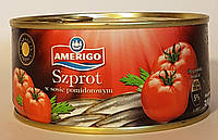 Шпроти Amerigo Szprot