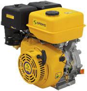 Бензиновый двигатель SADKO GE-400, фото 1