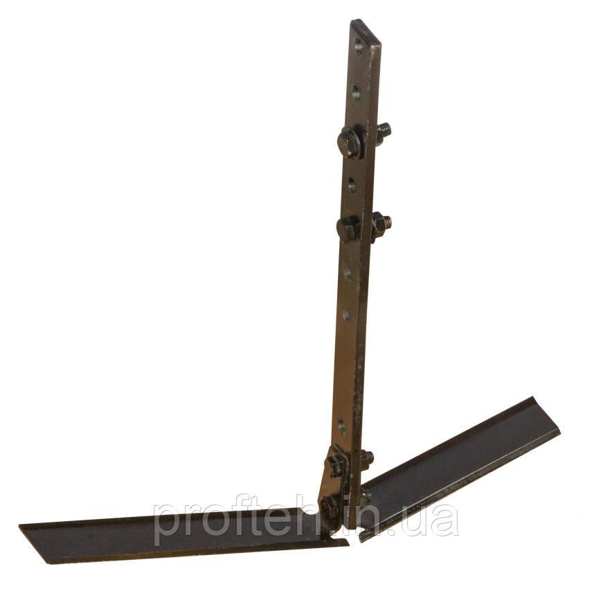 Стойка плоскореза Кентавр (без ножей)