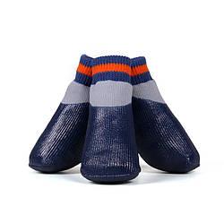 Носки водонепроницаемые для собак Дипломат, Dobaz