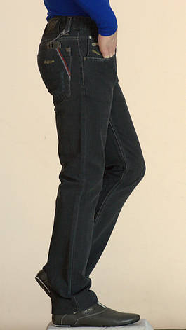 Джинсы мужские реплика TOMMY HILFIGER, фото 2