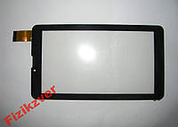 Тачскрин сенсор TeXet X-pad Navi 7 3G (184*104) Проверен / Упаковка наша
