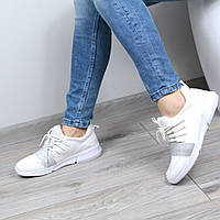 Кроссовки женские RockStar белые размер 38 , спортивная обувь