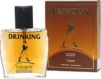 Одеколондля мужчин DRINKING