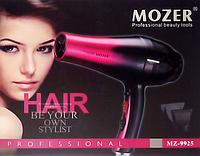 Фен для волос MOZER MZ-9925 AM 3000W, профессиональный фен сушка