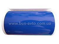 Лента самоклеющая  боковая  синяя стан. 3205
