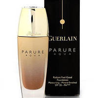 Увлажняющий тональный крем Guerlain Parure Aqua SPF20 30мл