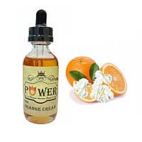 "Power ""Orange Cream"" 60ml(3)"