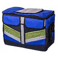 Термо сумка сумка холодильник Vitol Швеция BL-311-38L