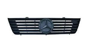 Решетки на MB Sprinter, VW LT