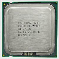 Процессор Intel E8600 3.33GHz 6M 1333Mhz
