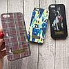 Пластиковый чехол Ted Baker для iPhone 5/5s/se, фото 3