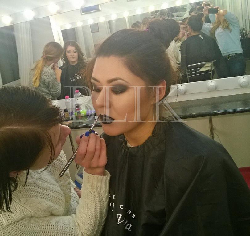 Школа макияжа и визажа Терра Вива (Киев). 5