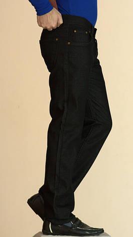 Джинсы мужские реплика LEVIS модель 506, фото 2