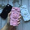 Силиконовый чехол сумочка Шанель для iphone 5/5s/se, фото 3