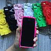 Силиконовый чехол сумочка Шанель для iphone 5/5s/se, фото 5