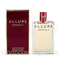 Женская парфюмированная вода Chanel Allure Sensuelle 100 ml (Шанель Алюр Сенсуэль)