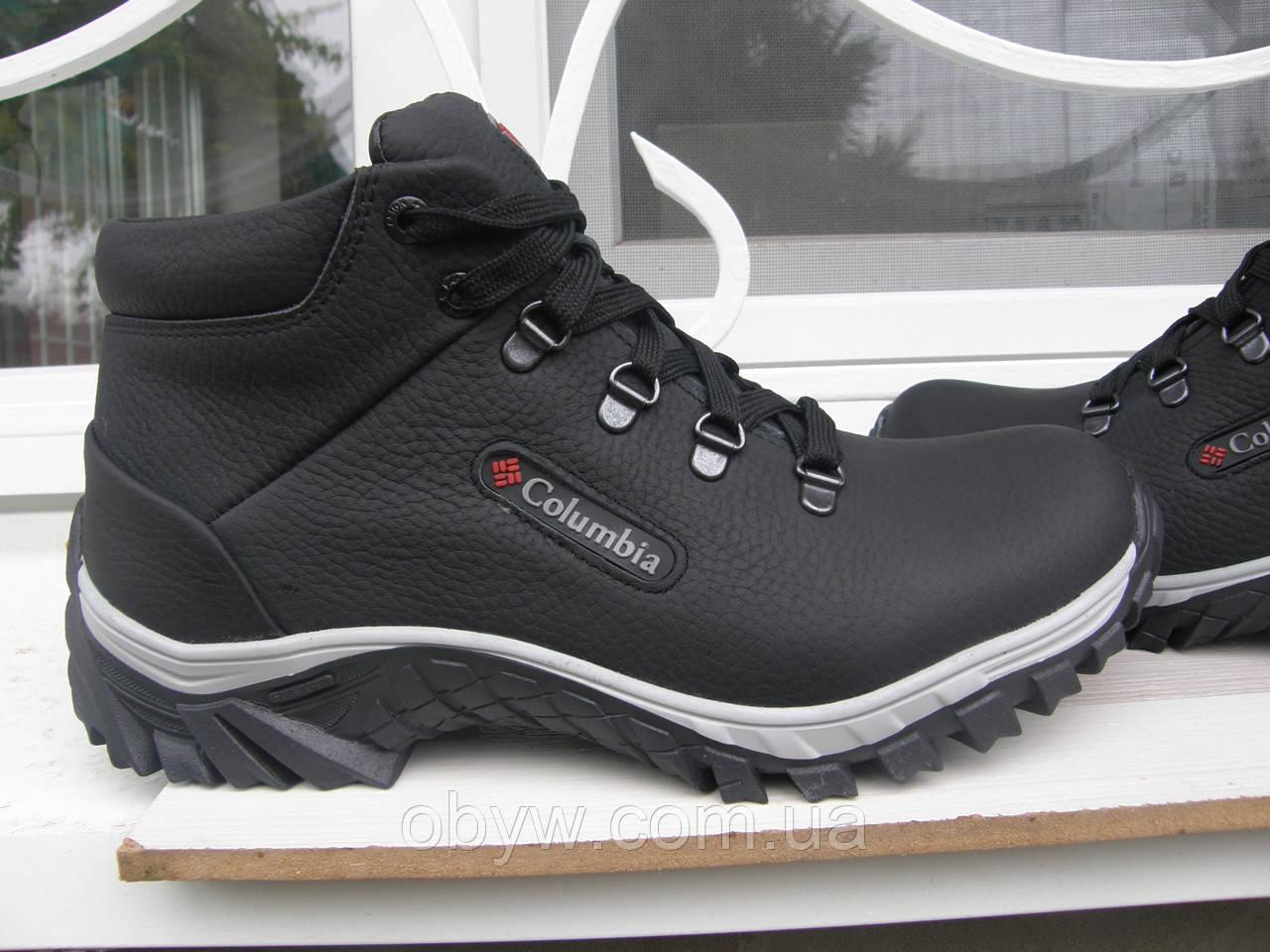 Ботинки зимние  Cаlаmbia к99 мужские