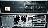 Системний блок Hewlett Packard 8200 Elite SFF Desktop (Intel Pentium G620/ DDR3 4Gb/ HDD 160Gb/ DVD)
