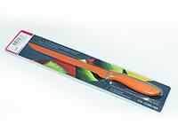 """Нож для тонкой нарезки 20см с лезвием из нержавеющей стали Fissman """"Juicy"""" (KN-2288.HM)"""