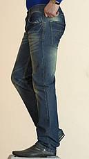 Джинсы мужские реплика ARMANI, фото 3