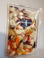 Салат з морепродуктів Gastronomia di mare