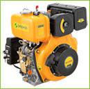 Дизельный двигатель SADKO DE 300Е
