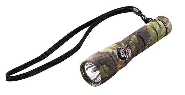 Ручной фонарь Streamlight PackMate Camo 920163