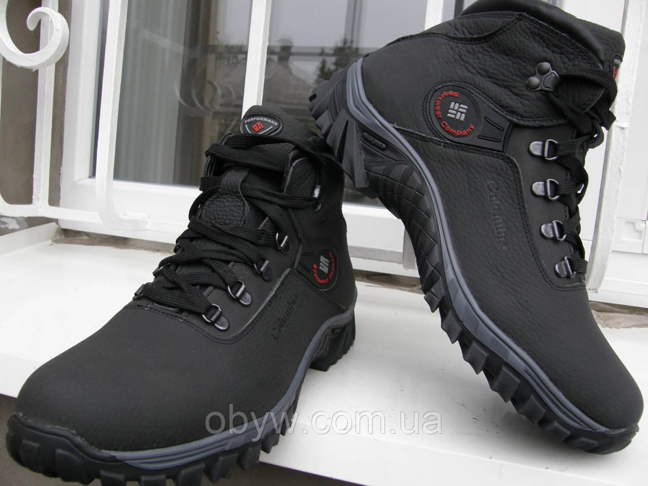 Cаlambia  обувь мужская зима