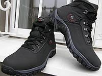 Columbia  обувь мужская зима
