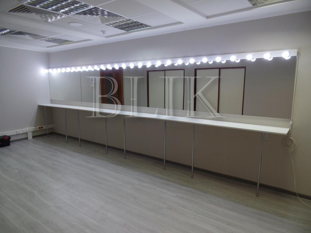 Академия стиля и дизайна Andre TAN (Киев). 1