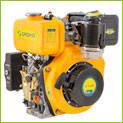 Дизельный двигатель Sadko DE-300ME