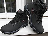 Ботинки зимние для мужчин