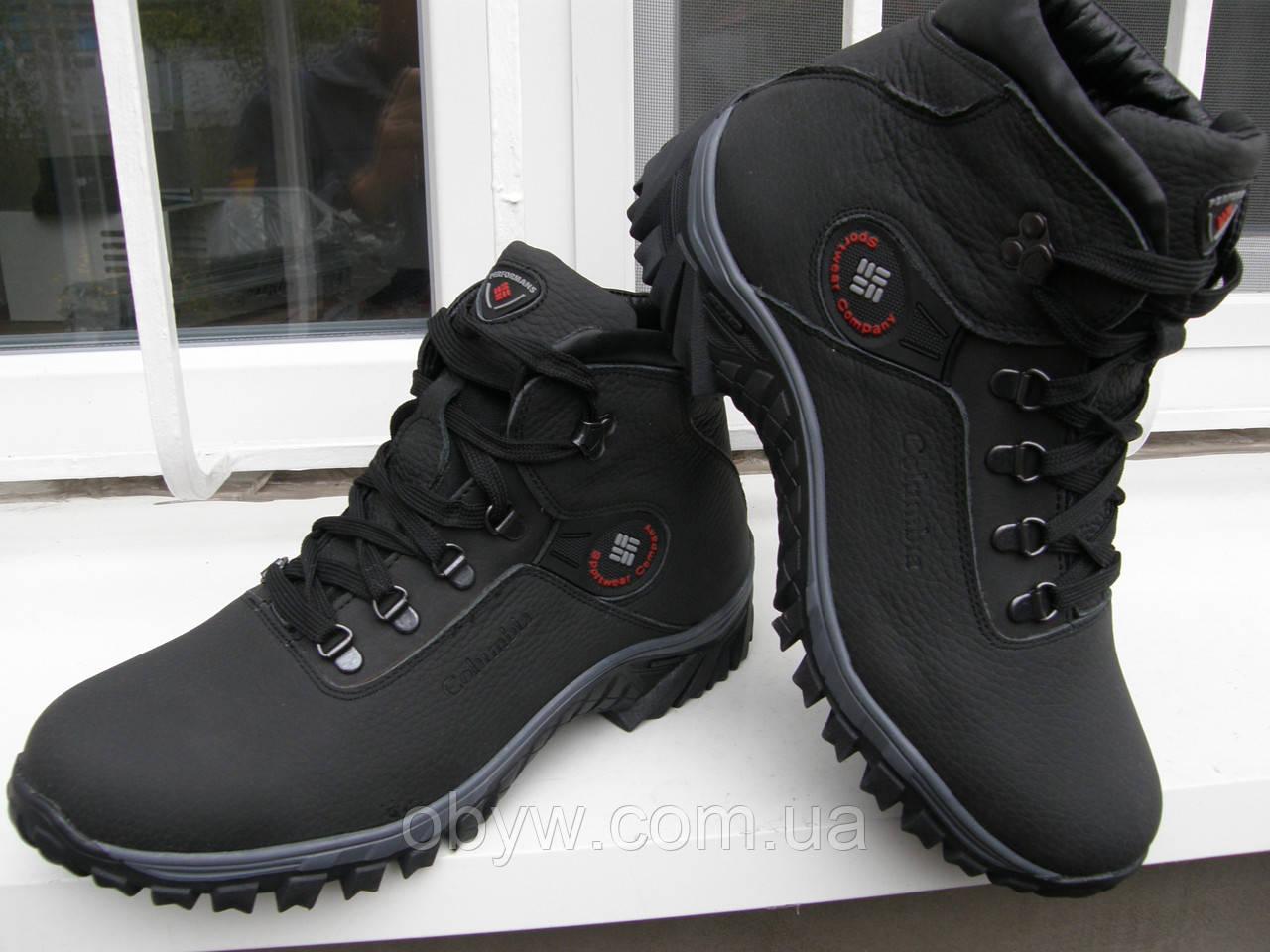 Зимняя обувь Cаlambia для мужчин