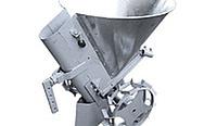 Картофелесажалка Фермер (оцинкованный бункер, транспортировочные колеса)