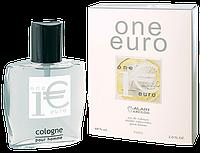 Одеколондля мужчин ONE EURO