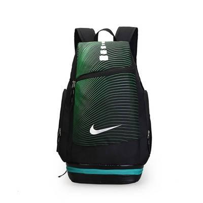 82cdc6575194 Баскетбольный рюкзак Nike KD green-black: купить в Днепропетровске и ...