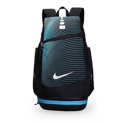 946b7e80b1ec Баскетбольный рюкзак Nike KD blue-black: купить в Днепропетровске и Украине  от