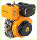 Дизельный двигатель  SADKO DE 410, фото 1