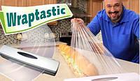 """Диспенсер для хранения пищевой пленки и фольги """"Wraptastic"""", фото 1"""
