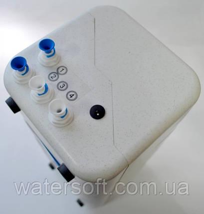 Помпа повышения давления Aquafilter для системы обратного осмоса, фото 2