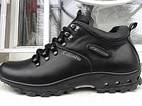 Ботинки мужские зимние Columbia т 34