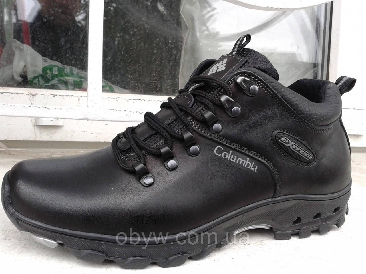 Зимние ботинки  Cаlambia т 34