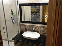 Стільниця для ванної кімнати, під умивальник, фото 1